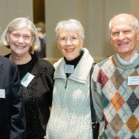 Guests at Friends of Alten 2018
